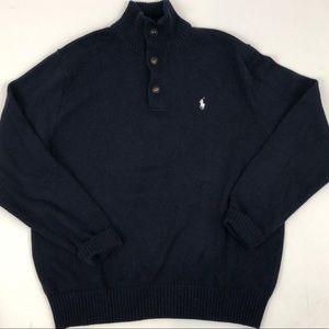 Polo by Ralph Lauren Pull Over Sweater